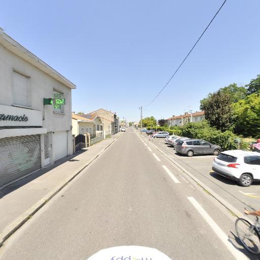 Pharmacie Niel - Pharmacie - Bordeaux