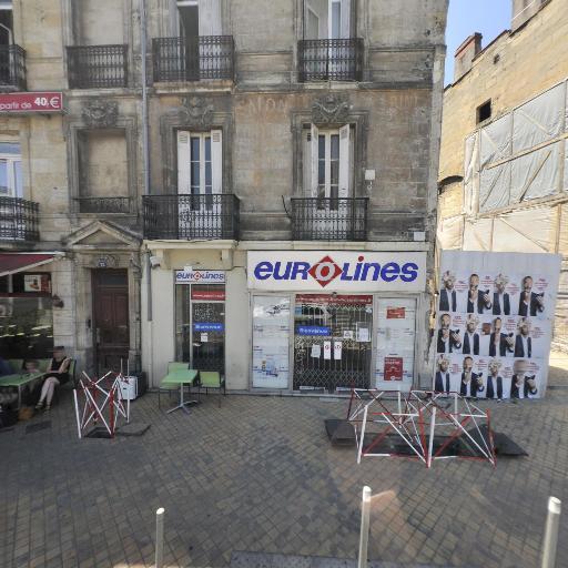 Pharmacie De La gare - Pharmacie - Bordeaux
