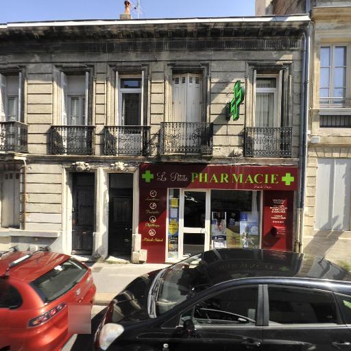 Pharmacie City Rocade - Pharmacie - Bordeaux