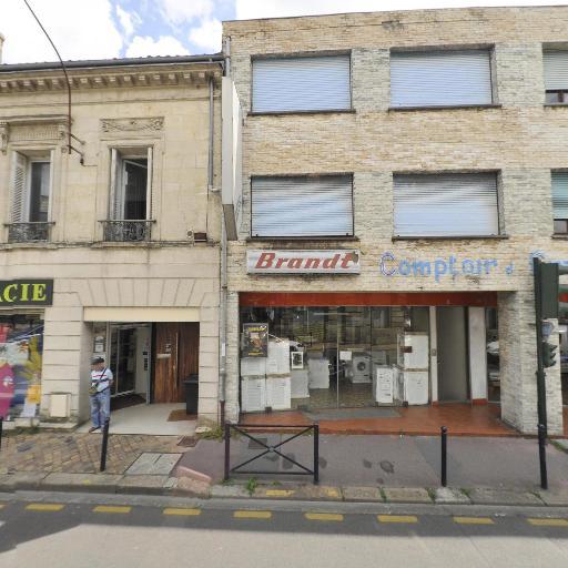 Comptoir Du Grand Parc - Literie - Bordeaux