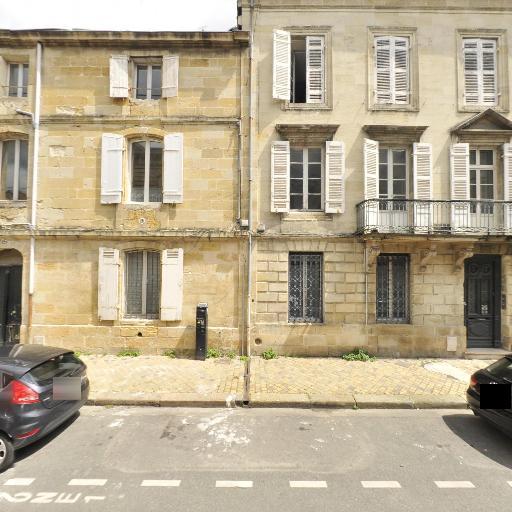 Monserant Pierre - Entreprise de bâtiment - Bordeaux