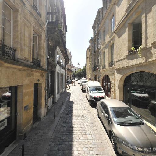 La Zone Du Dehors - Ludothèque - Bordeaux