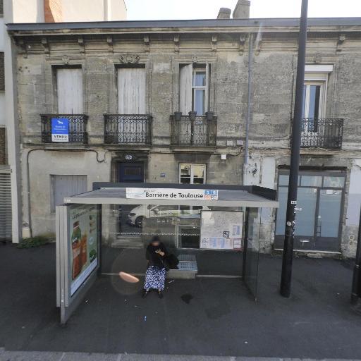 Stamina Studio - Relaxation - Bordeaux