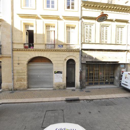 Girondine D 'Amusements SUD OUEST ELECTRONIQUE - Dépannage de télévision, vidéo et son - Bordeaux