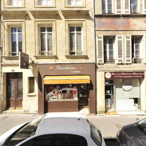 B.r.3 - Entreprise de bâtiment - Bordeaux