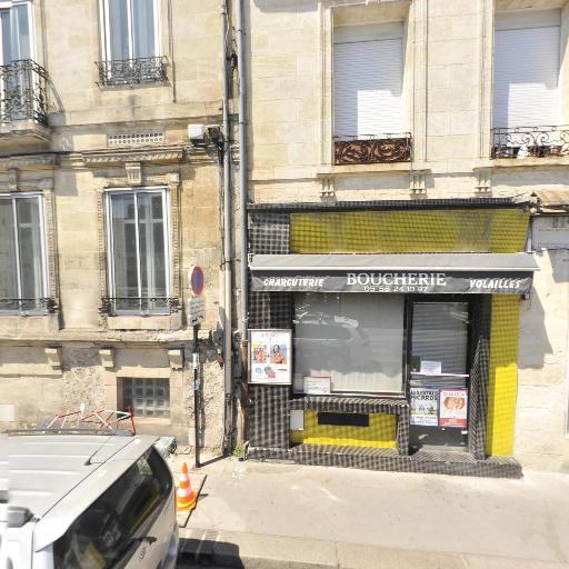 Bares Xavier - Boucherie charcuterie - Bordeaux