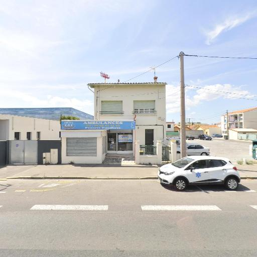 G.e.d. Sarl - Ambulance - Perpignan