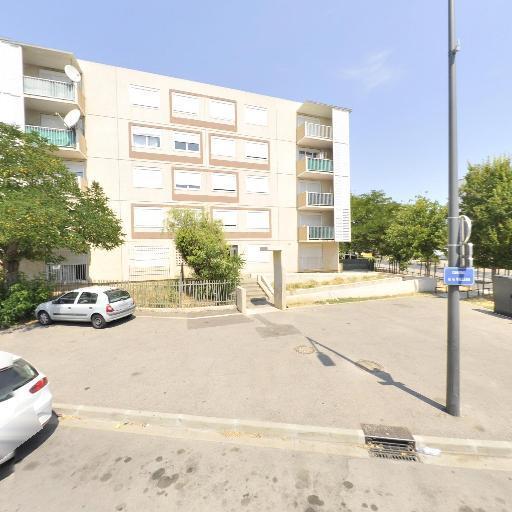 M.c.l. Nettoyage - Parking public - Perpignan