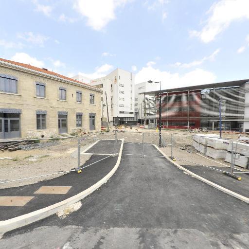 Gironde Habitat - Office HLM - Bordeaux
