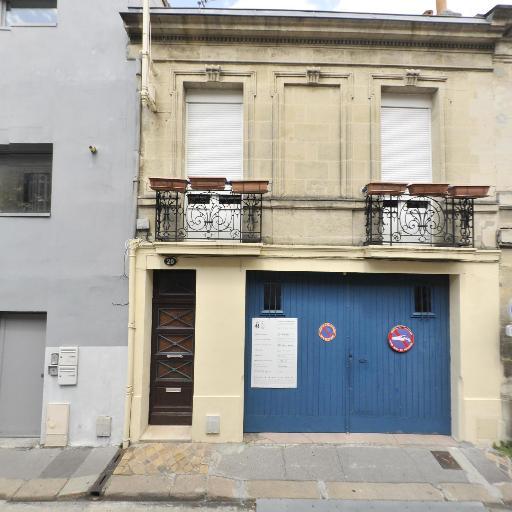 Leydier Vanessa - Paysagiste - Bordeaux