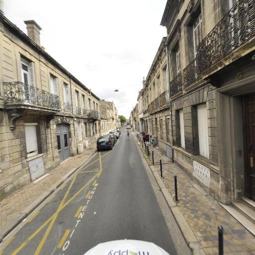 Entreprise Masoni - Entreprise de bâtiment - Bordeaux