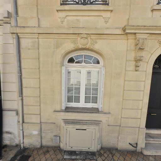 Institut Culturel Bernard Magrez - Musée - Bordeaux
