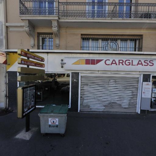 Carglass - Garage automobile - Perpignan