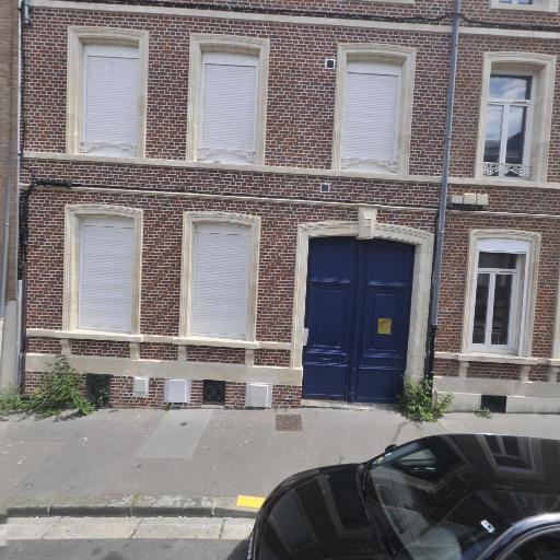 Olivier Desablin - Médecin psychiatre - Amiens