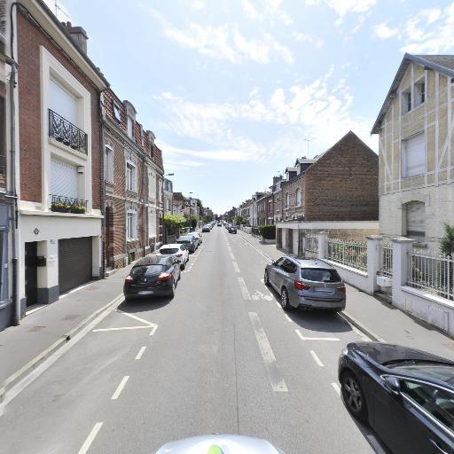 Fifty Fifty - Mobilier de bureau - Amiens