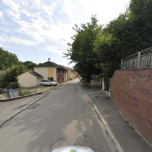 Morgadinho Michaël - Rénovation immobilière - Amiens
