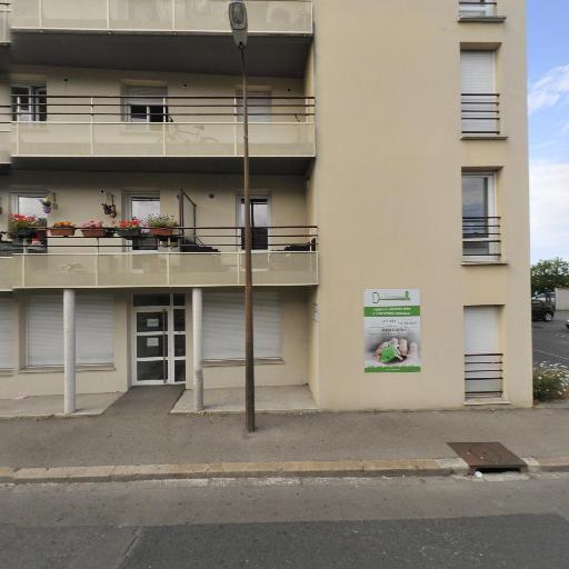 Amiens Santé - Services à domicile pour personnes dépendantes - Amiens