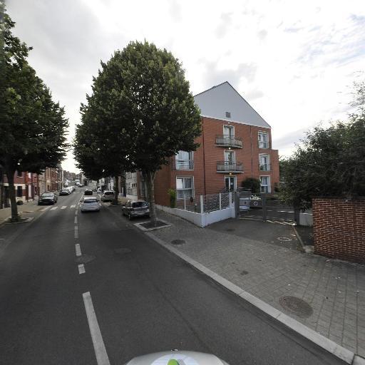 Médirest - Restaurant d'entreprises et collectivités - Amiens