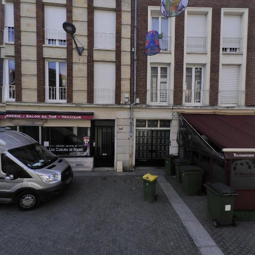 Kadecka Philippe - Architecte - Amiens