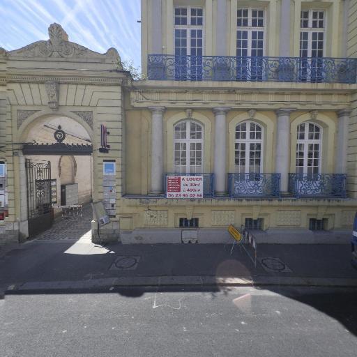 Fsc - Entreprise de plâtrerie - Amiens