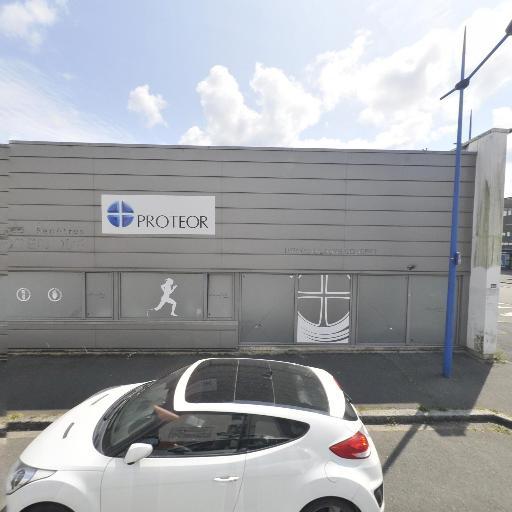 Proteor - Orthopédie générale - Brest