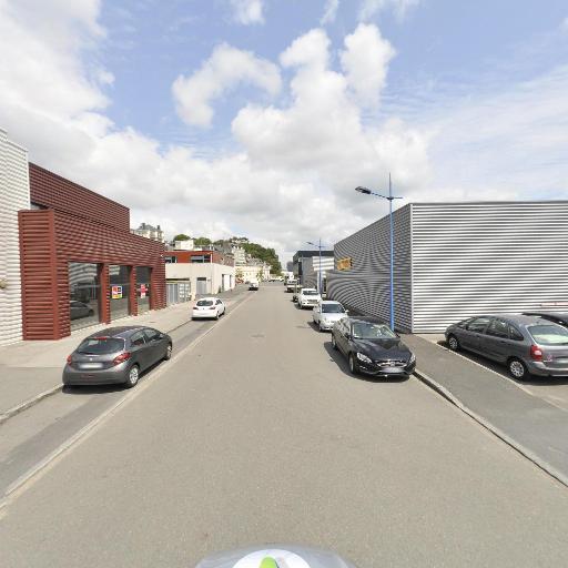 LIP Industrie & Bâtiment - Agence d'intérim - Brest