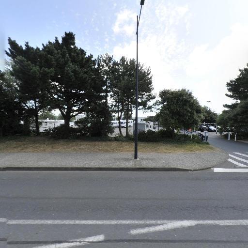 Parking Oceanopolis - Parking - Brest