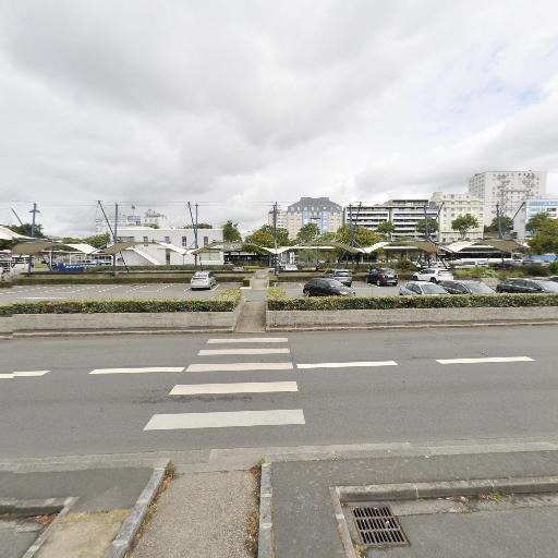 Parking Gare SNCF de Brest - Parking - Brest