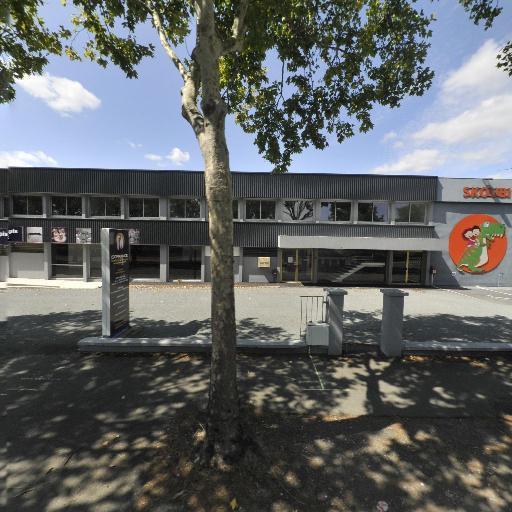 Skoubi-Parc - Parc d'attractions et de loisirs - Angers