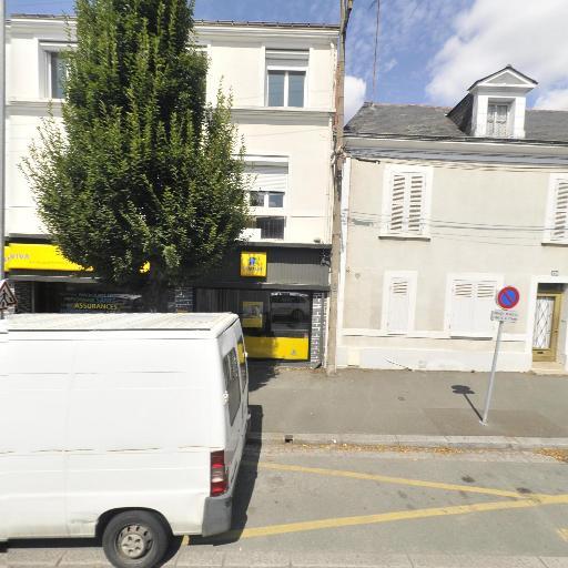 Le Coin Gourmand - Boulangerie pâtisserie - Angers
