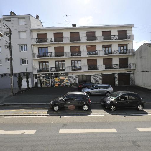 Quadro Angers - Fabrication de meubles - Angers