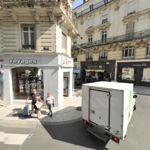 FNAIM Alain Rousseau Immobilière Comine Adhérent - Promoteur constructeur - Angers
