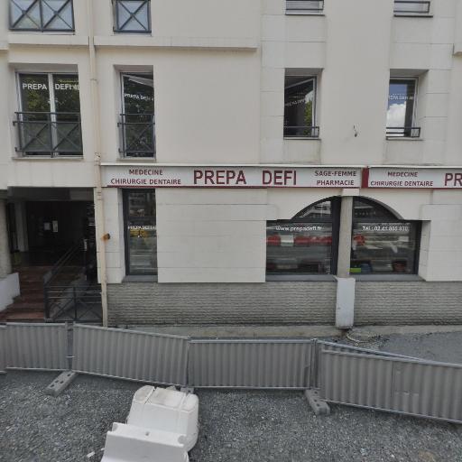 Prépa Défi - Enseignement supérieur privé - Angers