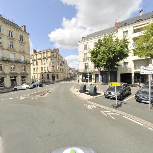 Audilab / Audioprothésiste Angers Visitation - Audioprothésiste - Angers
