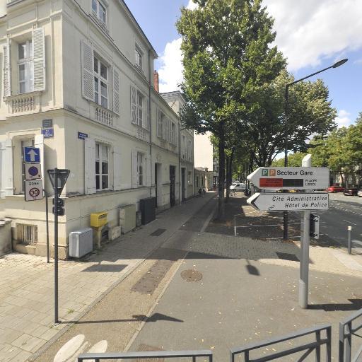 la 5eme Saison - Paysagiste - Angers