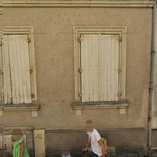 Rth - Établissement financier - Angers