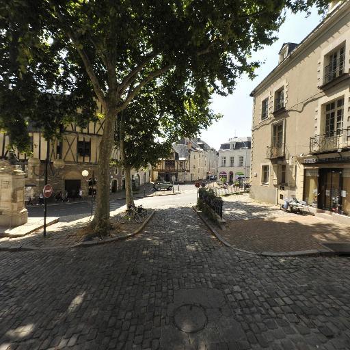 La Pomme D'argent - Boulangerie pâtisserie - Angers