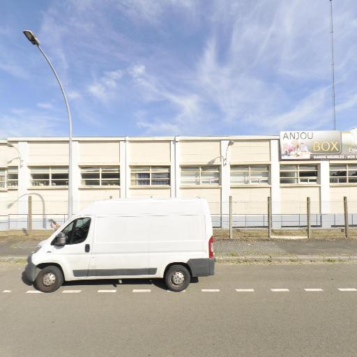 Gympulse Pyc SARL - Club de gymnastique - Angers