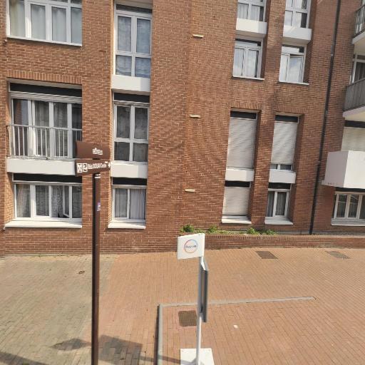 Marc Van Belleghem - Ostéopathe - Douai
