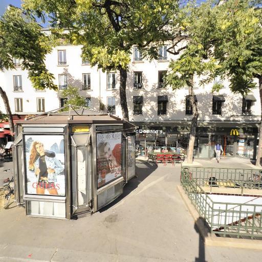 Pharmacie - Parapharmacie - Paris