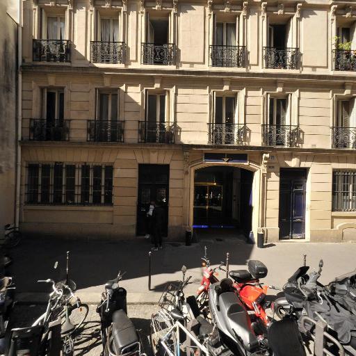 Kowffice - Gestion de patrimoine - Paris