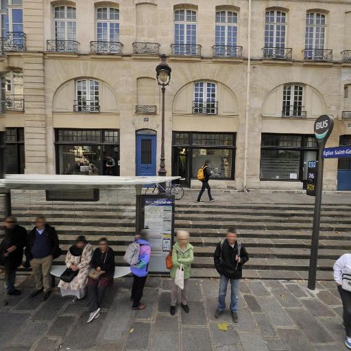 Prestia - Crédit immobilier - Paris