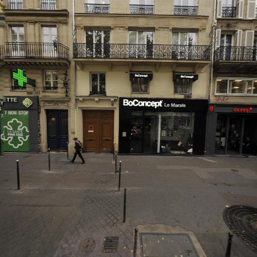 Cabinet CBBC - Avocat - Paris