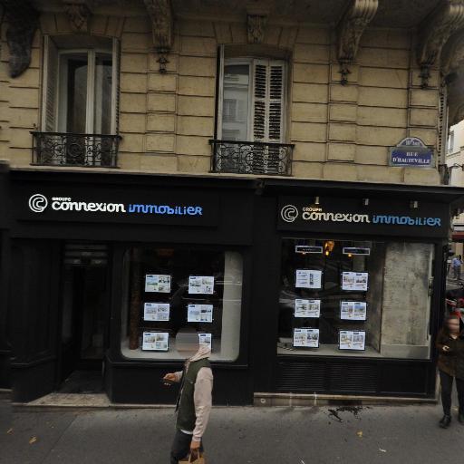 Lean Thann - Masseur kinésithérapeute - Paris