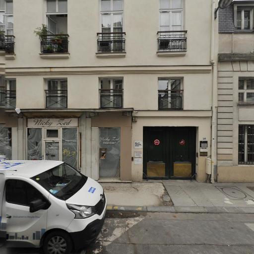 La Filature Entreprendre - Association humanitaire, d'entraide, sociale - Paris