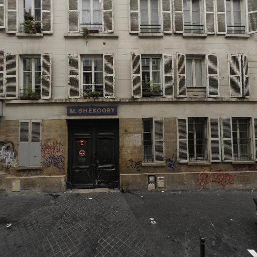 Acyan - Conseil et études financières - Paris