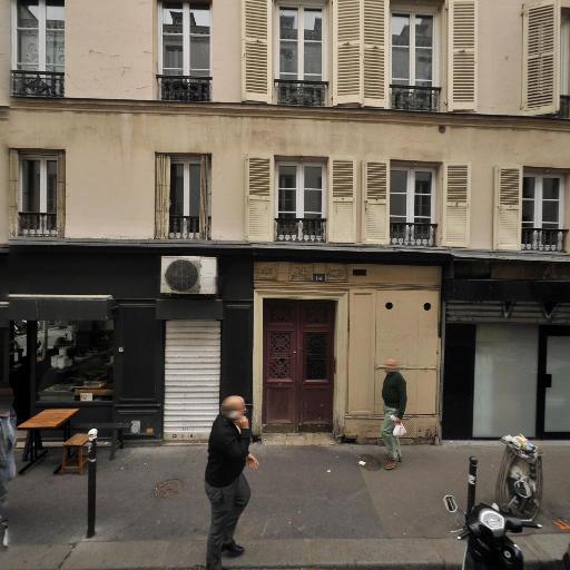 Nightfox - Club d'arts martiaux - Paris
