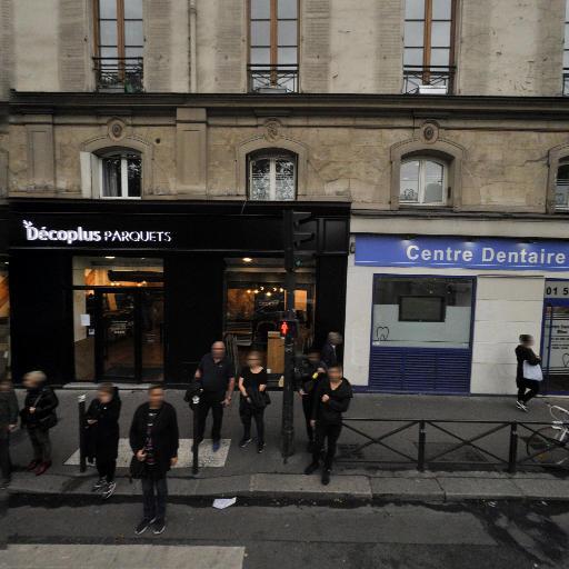 Decoplus Parquet Ferry - Pose, entretien et vitrification de parquets - Paris