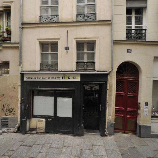 Studio austreales - Photographe de portraits - Paris