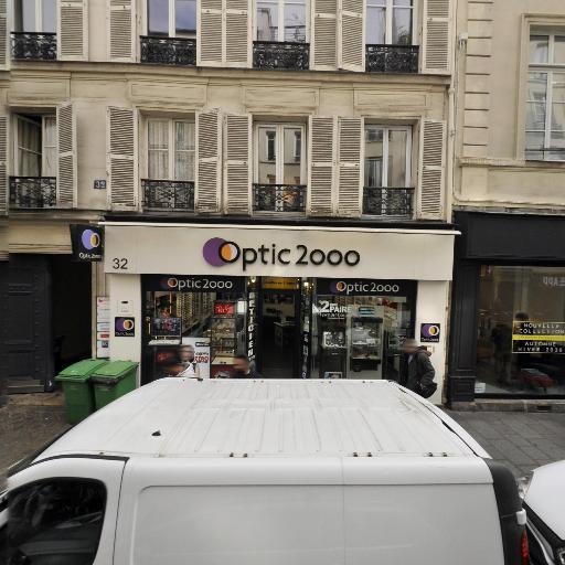 Add Up - Éditeur de logiciels et société de services informatique - Paris